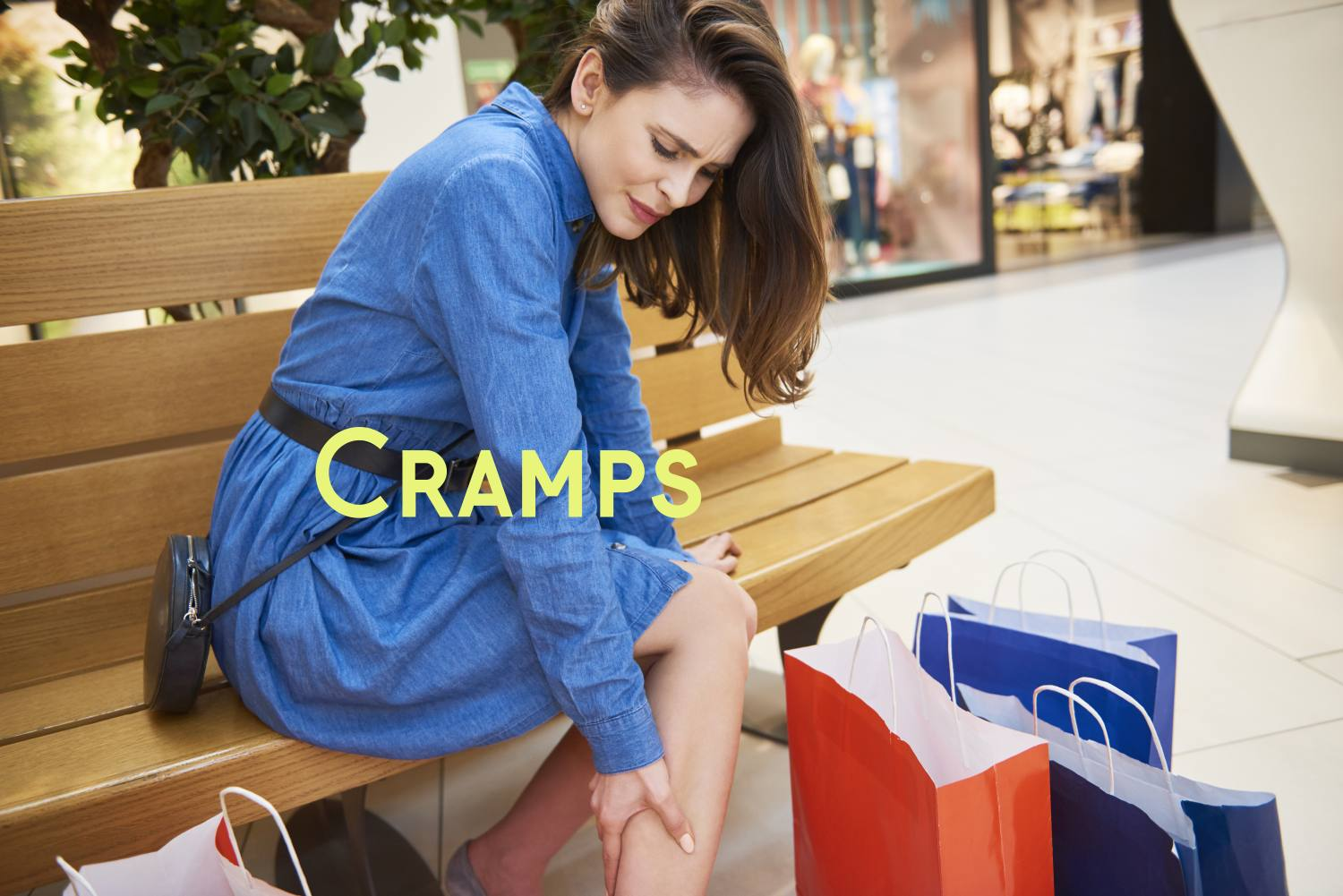 10 Home Remedies for cramps