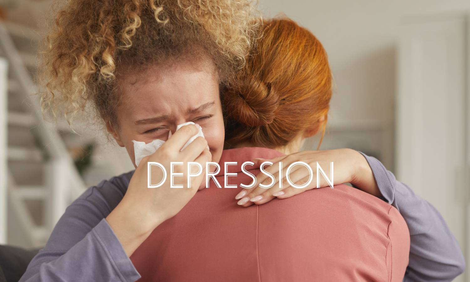 10 Home Remedies for Depression