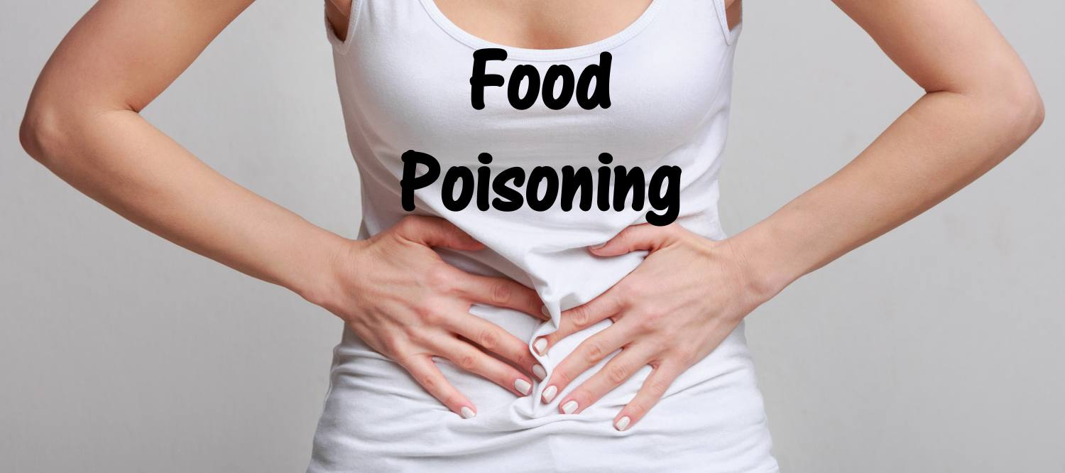 10 Home Remedies for Food Poisoning