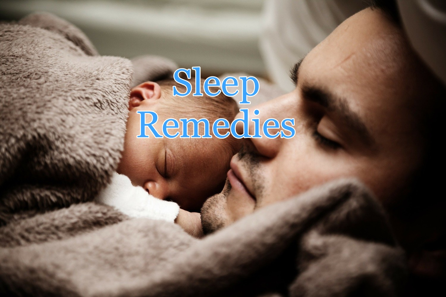 10 Home Remedies for Sleep