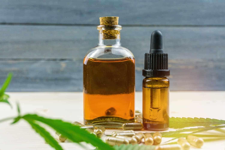 Does CBD Oil Help With Arthritis Pain?