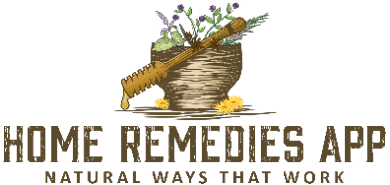 Home Remedies - Natural Ways that Work