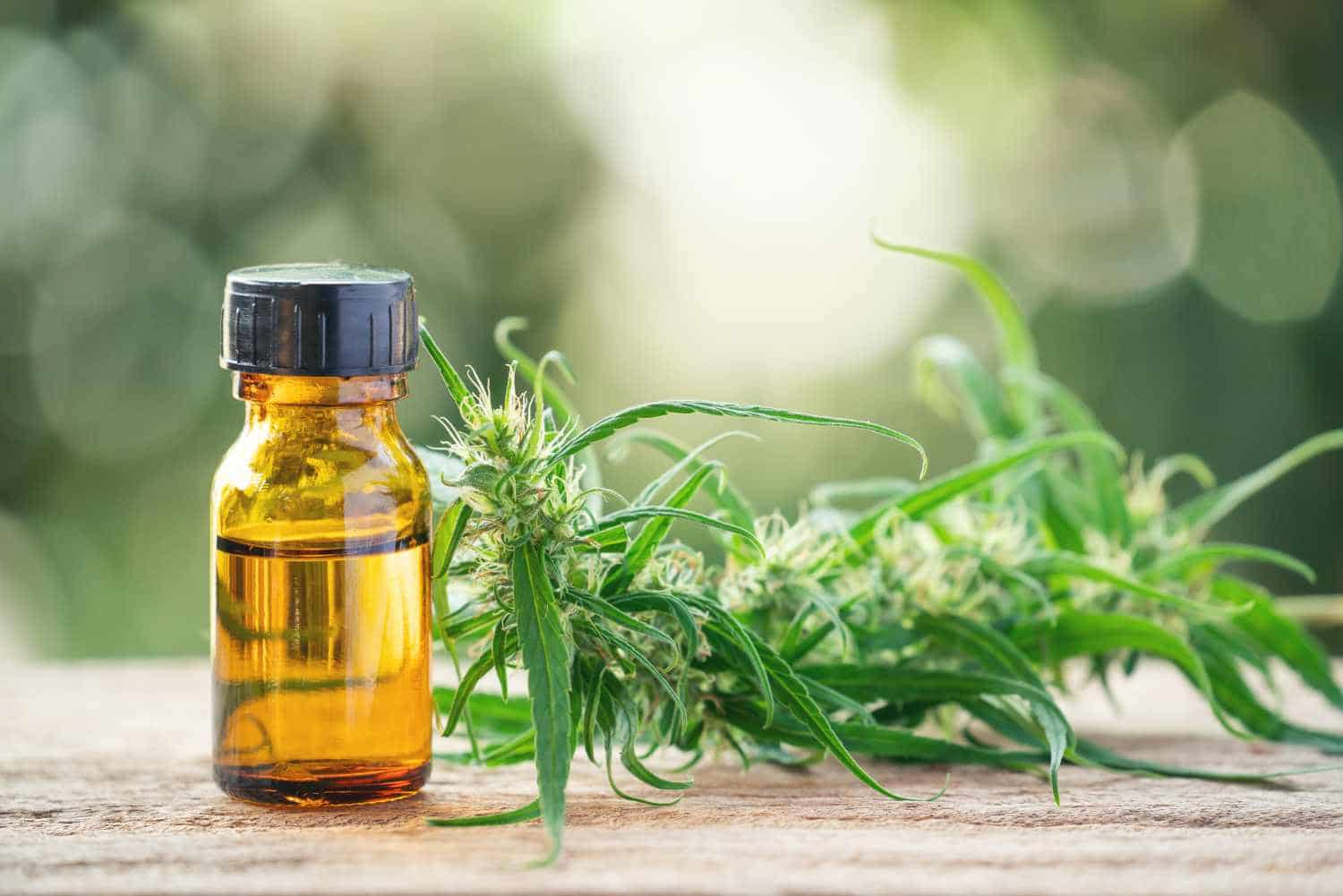 What Does CBD Oil do, and what are it's Side Effects?