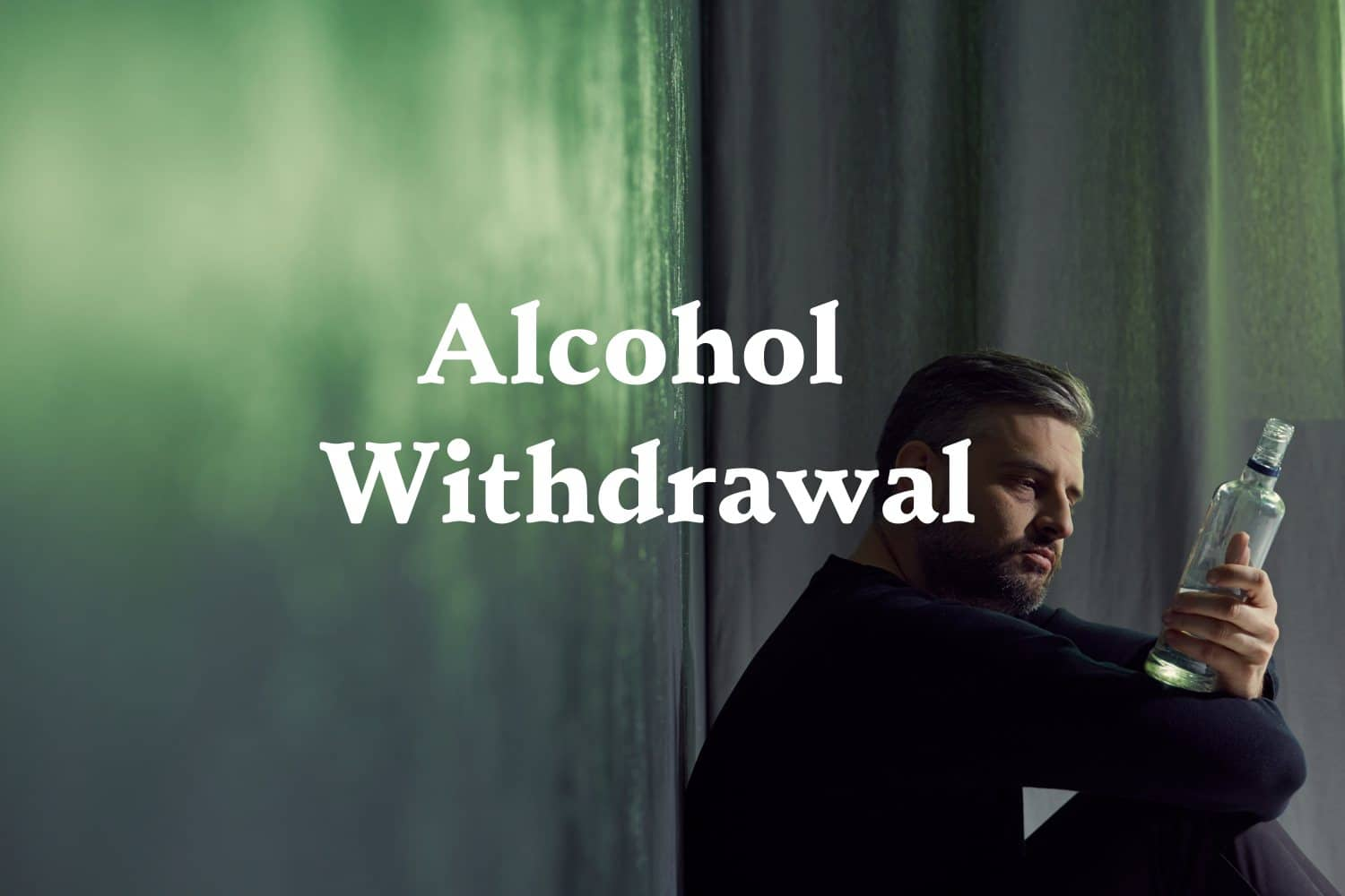 Home Remedies for Alcohol Withdrawal