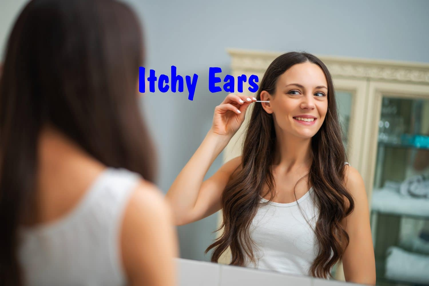 10 Home Remedies for Itchy Ears