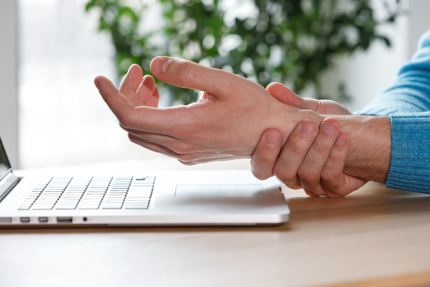 10 Home Remedies For Carpel Tunnel